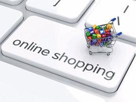 Hướng dẫn sử dụng điện thoại hoặc máy tính đặt hàng Online ngay tại nhà