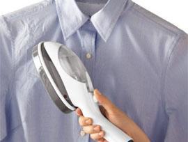 Hướng dẫn sử dụng bàn ủi hơi nước cầm tay