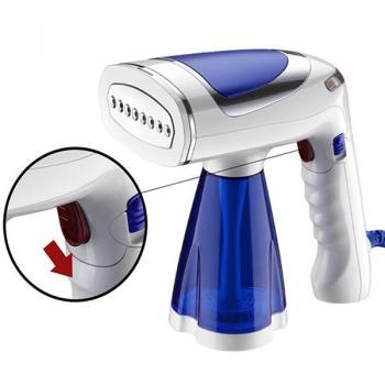 Bàn là hơi nước cầm tay Automatic Steam Brush
