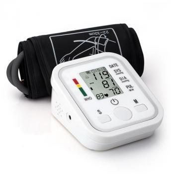 Máy đo huyết áp bắp tay fusaka