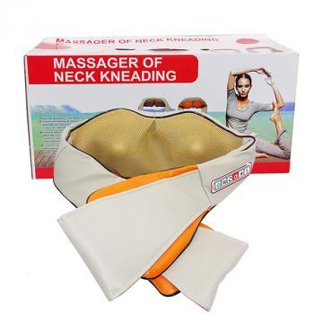 Máy massage cổ 6D hồng ngoại